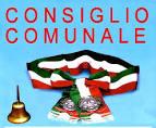Convocazione Consiglio comunale del 26.01.2016, ore 17,00