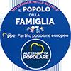 Simbolo della lista POPOLO DELLA FAMIGLIA - ALTERNATIVA POPOLARE