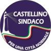 Simbolo della lista Castellino Sindaco Per una citta' normale