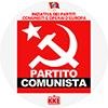 Simbolo della lista PARTITO COMUNISTA