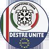 Simbolo della lista DESTRE UNITE CASAPOUND AEMN