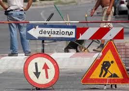 segnaletica stradale stradale e di cantiere
