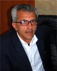 Foto del candidato Pasquale Amato