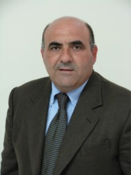 Foto del candidato Rosario Bonfanti