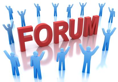 Guadagnare partecipando ai forum