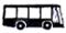 Logo raffigurante un autobus