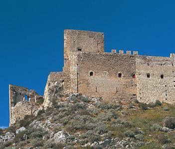 Foto del Castello Chiaramonte