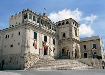Foto del monastero delle Benedettine