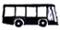 Logo che rappresenta un autobus