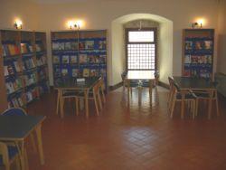 La sala periodici