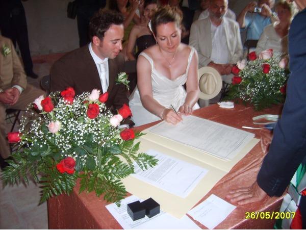 Matrimonio In Comune Costo : Comune di palma montechiaro celebrato ll matrimonio