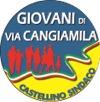 Simbolo della Lista Giovani di Via Cangiamila