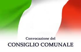 Convocazione Consiglio Comunale  del 21.07.2016, ore 18,00