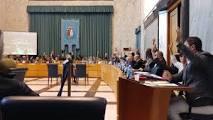 Nuove modalità provvisorie accesso sedute consiliari dal 22.11.2018