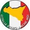 Simbolo della lista l'Italia siamo anche Noi